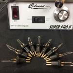 Colwood Super Pro II