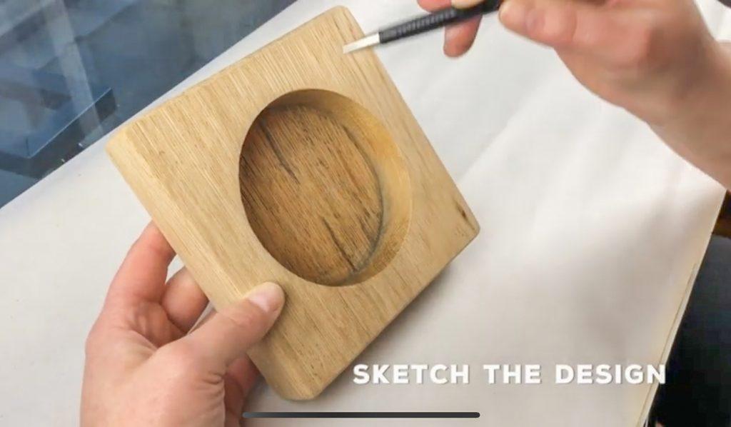 thrift-store-sketching