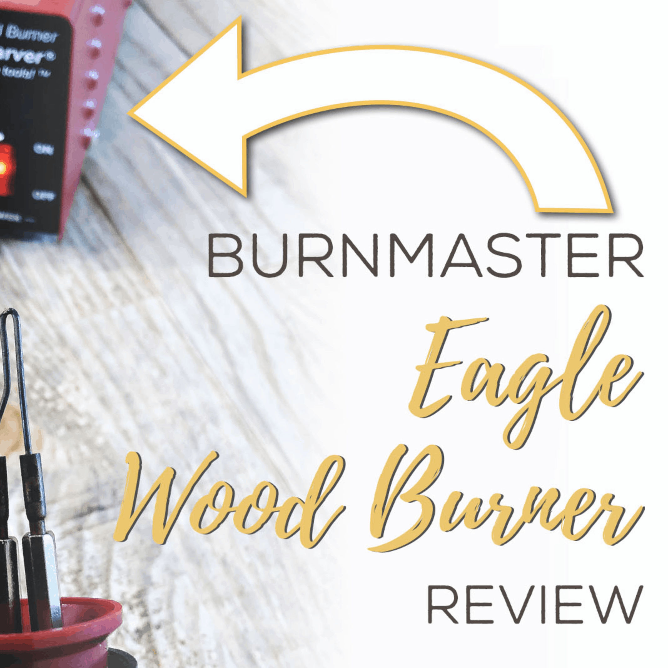 Burnmaster Eagle Pro Review