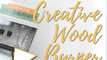 Walnut Hollow Creative Wood Burner Tool Review