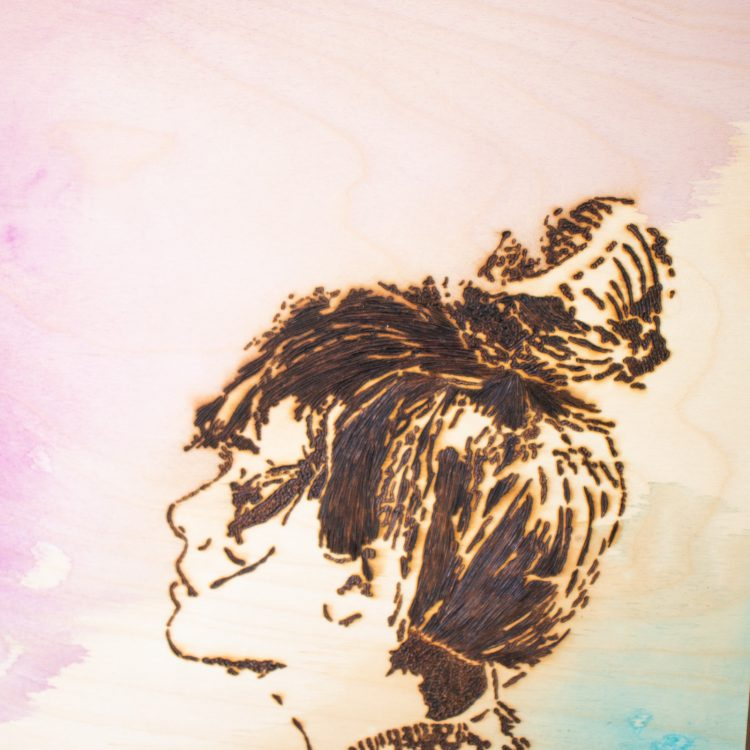 Silhouette-Woman-Cool