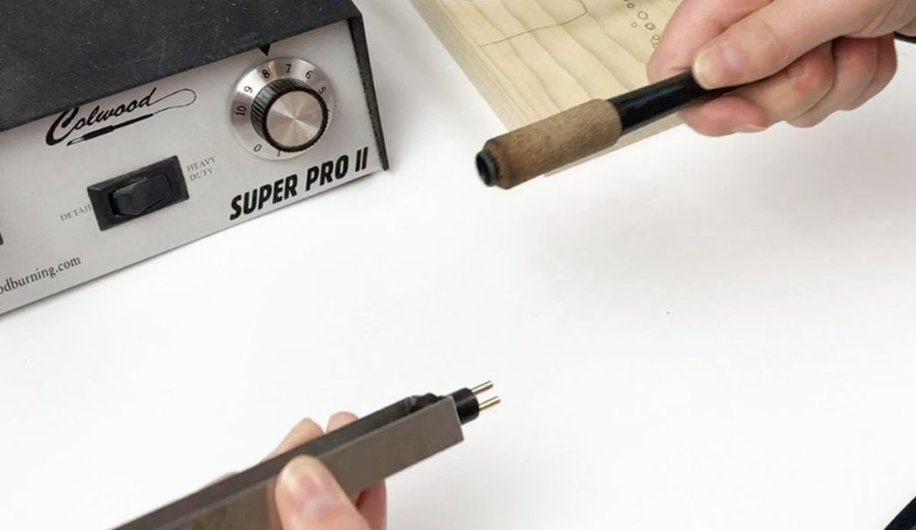 Colwood-Super-Pro-II