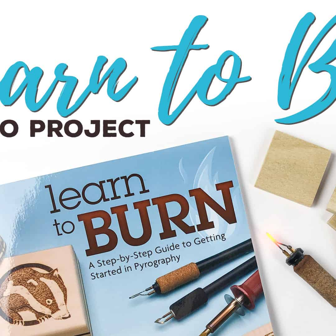 Learn to Burn by Simon Easton