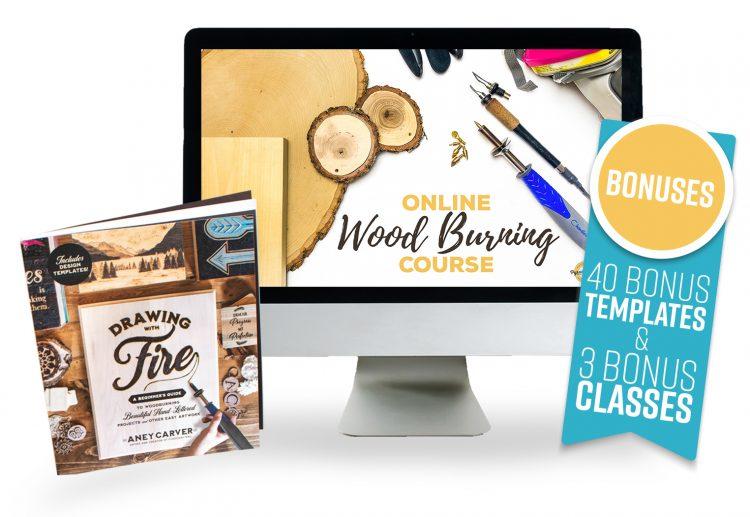 Wood-burning-online
