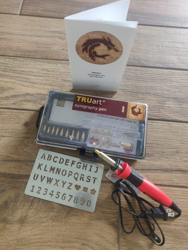truart-wood-burning-kit