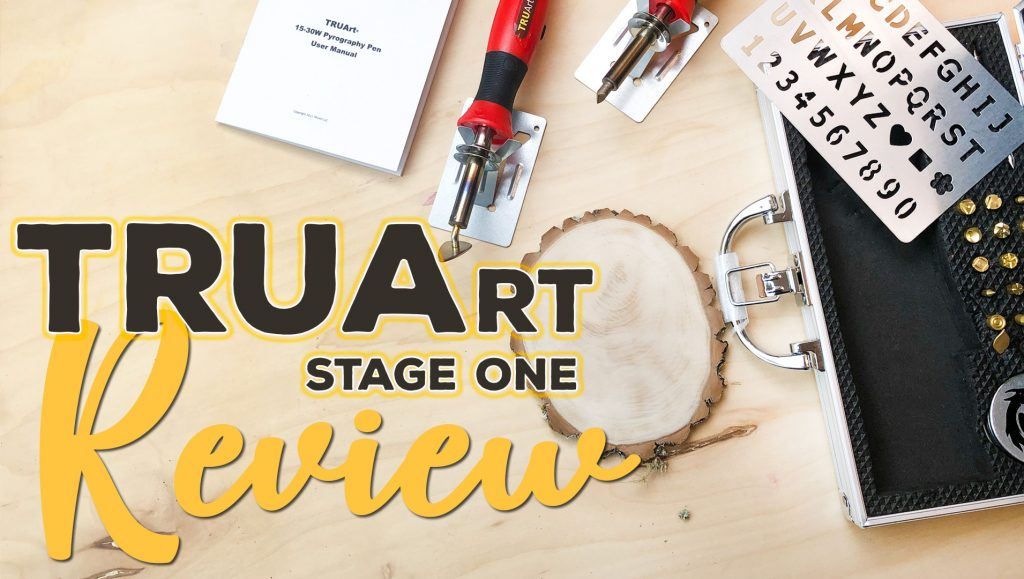 truart-stage-one-review