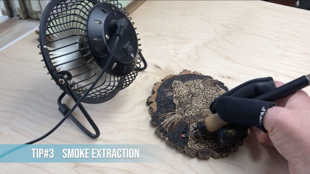 smoke-extraction